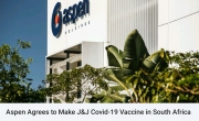 Aspen Agrees to Make J&J Covid-19 Vaccine in South Africa