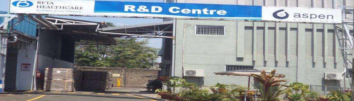 R & D Centre